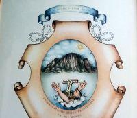 Lo stemma della nostra congregazione