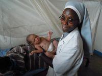Le nostre missioni in Africa